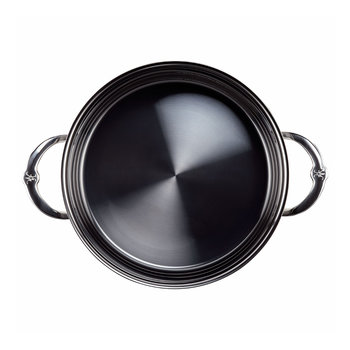 Stainless Steel Stock Pot & Lid - 26cm