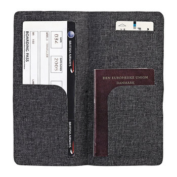 Travel Organizer - Gray