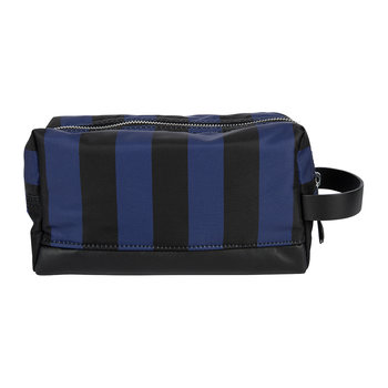 Azzurro Printed Travel Case