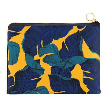 Barbados Satin Ipad Case