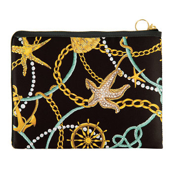 Sailor Satin Ipad Case