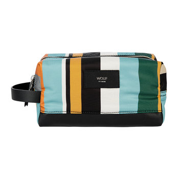 Tramonto Printed Travel Case