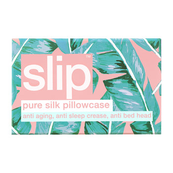 Limited Edition Silk Pillowcase - Cali Nights