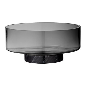 Volvi Bowl - Black