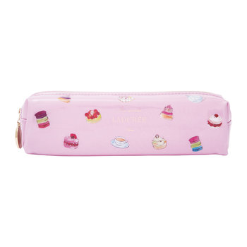 Patisserie Pencil Case - Pink