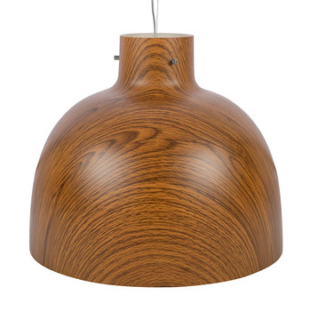 Bellissima Ceiling Light - Wood