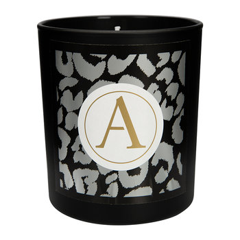 Juniper Berry & Musk Scented Candle
