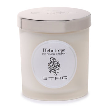 Heliotrope Candle