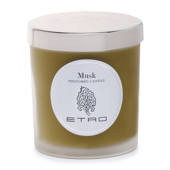 Musk Candle