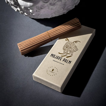 Mojave Palm Incense - 60 Sticks