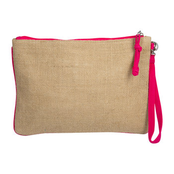 Love Clutch Handtasche