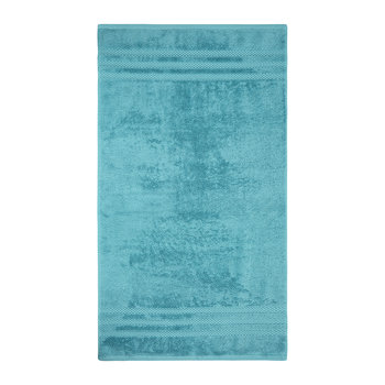 Egyptian Cotton Towel - Steel Blue
