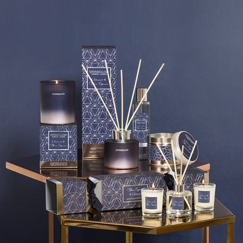 Vetivert & Blue Spruce Reed Diffuser