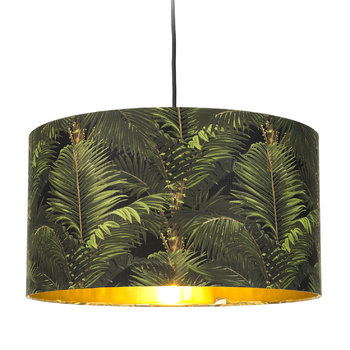Jardin Tropical Drum Ceiling Light