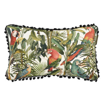 Parrots of Brasil Pillow - 50x30cm