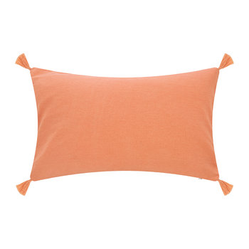 Tropicana Pillow - 35x50cm - Cocktail Coral