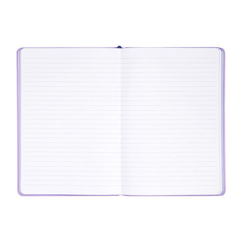 Putting Pen to Paper Notebook - X-Large