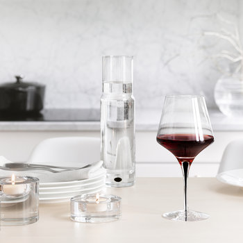 Metropol Red Wine Glass
