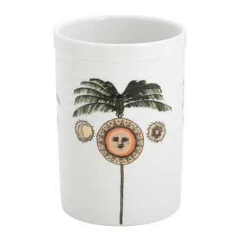 Oasis Storage Jar - Large