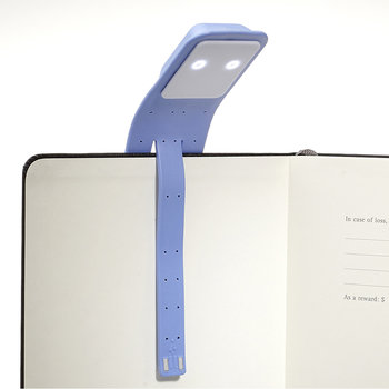 Booklight - Blue