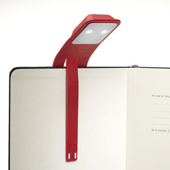 Booklight - Red