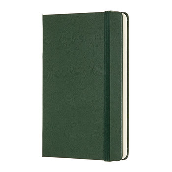 Hardback Pocket Notebook - Green