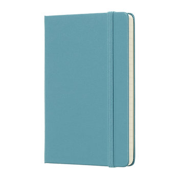 Hardback Pocket Notebook - Blue