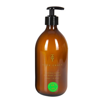 Burlington Hand Lotion - 500ml - Portobello Oud