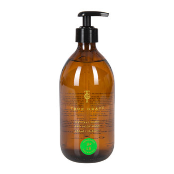Burlington Hand Wash - 500ml - Cedar & Rose