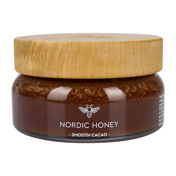 Organic Infused Honey - Smooth Cacao