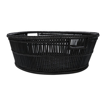 Elsa Basket - Black