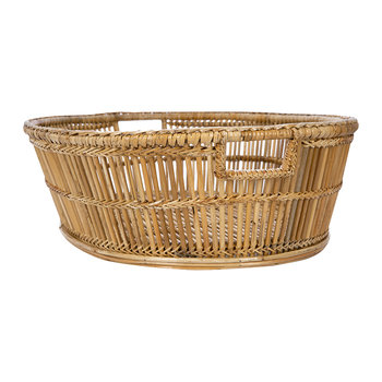 Elsa Basket - Natural