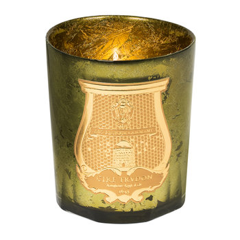 Gabriel Green Scented Candle