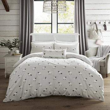 Sheep Duvet Set