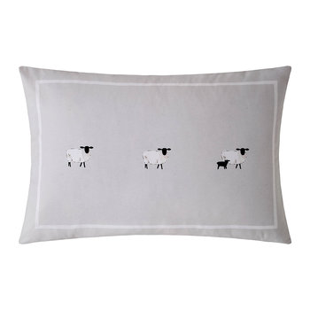 Sheep Standard Pillowcase - Set of 2