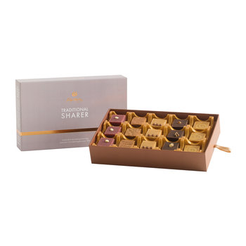 Gourmet Fudge Selection Box - Traditional