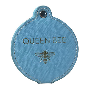Compact Mirror - Queen Bee