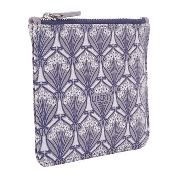 Iphis Coin Pouch - Grey