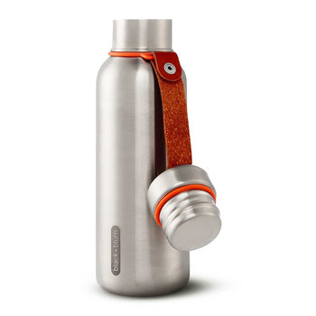 Insulated Water Bottle - Orange