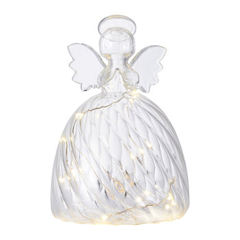 Wave Light-Up Angel - Small