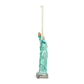 Statue of Liberty Tree Decoration