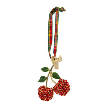 Cherry Tree Decoration