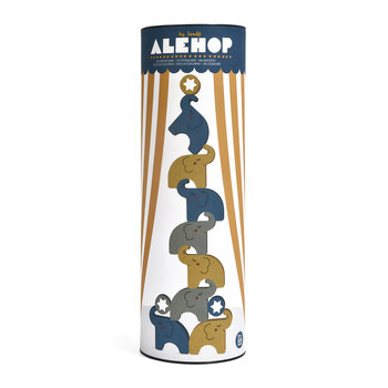 Alehop Wooden Game