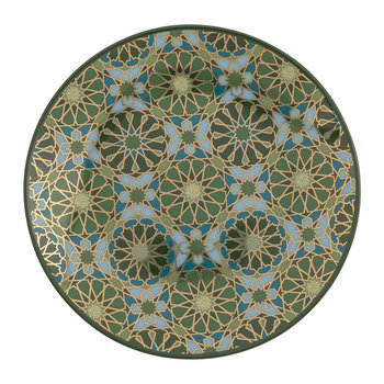 Andalusia Plate - Butter Plate