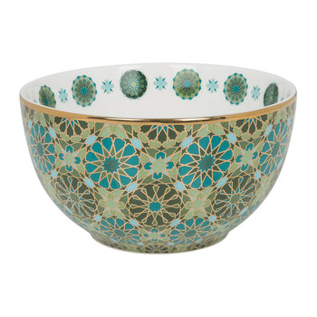 Andalusia Snack Bowl