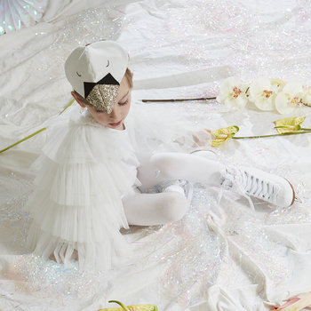 Children's Dress Up - Swan