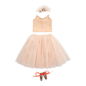 Dolly Dress Up Set - Ballerina