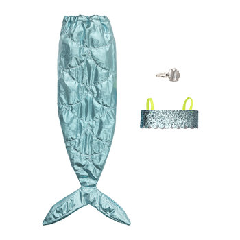 Dolly Dress Up Set - Mermaid