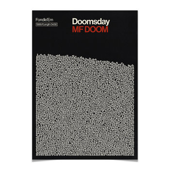 Affiche Doomsday - A2