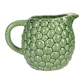Grapes Pitcher - Green